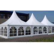 Location de tente pagode 5x5 pour mariage