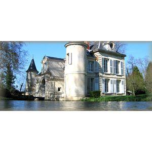 Location de salle au château de chaumontel