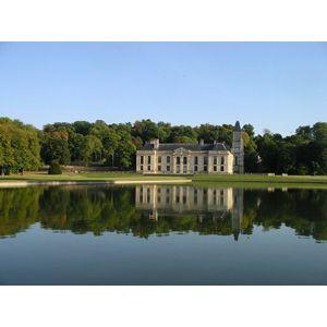 location de salle au château de Méry sur Oise