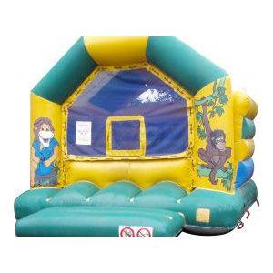 Location de piscine boules jungle oise val d 39 oise cce for Piscine a boule