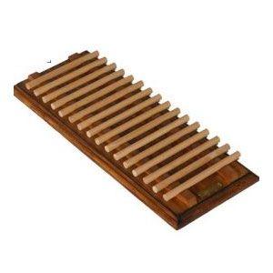 Location de jeu en bois : batons