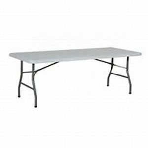 location de table rectangulaire 180cm