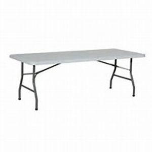 location de table rectangulaire 180cm