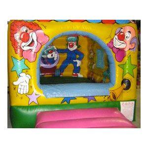 piscine a boule cirque