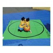 jeu sumo pour enfants