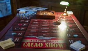 Cacao sho Oise val d'oise