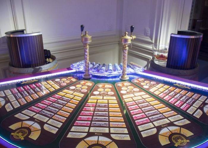 organisation de soirée casino Oise Val d'Oise
